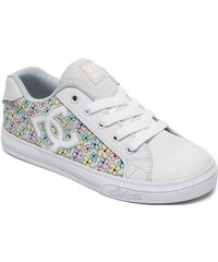 DC Shoes Dětské boty DC Chelsea Graffik multi 60c0cdeb84