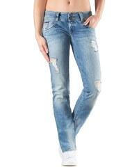 Tommy Hilfiger dámské světle modré džíny 5a4adc6450