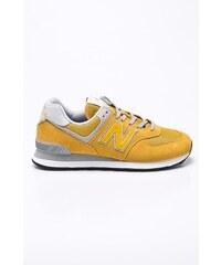 New Balance - Cipő ML574EYW 45a05341e6