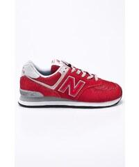 New Balance Piros Ruházat és cipők - Glami.hu fd5981c836