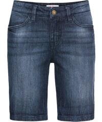 Dámské džínové šortky  5ccdfd21bc9