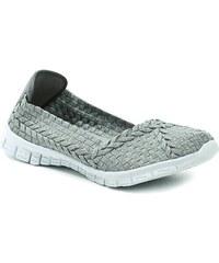 Rock Spring CARIOCA Lt. Ash dámská gumičková obuv 859c78163b