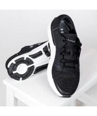 UNDER ARMOUR Čierne športové tenisky Speedform Gemini Vent 42 11cfa82756