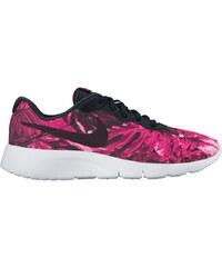Nike TANJUN PRINT (GS) Dětské boty 833668-002 1a41cb4d367