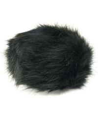 86a6fb3907e Tonak Zimní šitá čepice černá (ČPORTI) (CPORTI) onesize 056 12AA