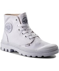 Bakancs PALLADIUM - Blanc Hi 72886-154-M White White. 22 480 Ft 87dad56ff5