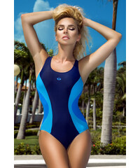 gWINNER Modré plavky Paula II 0ab7847076