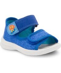 Sandály SUPERFIT - 2-00294-85 Bluet Kombi 032adbd41f