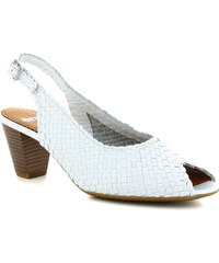 58e82aebb0 Biele Dámske topánky z obchodu ShoeXpress.sk