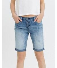 Diverse šortky dámské VERDI SH II A jeans 76677f2afc