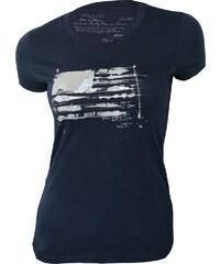 Modrá dámské oblečení luxusních značek - Glami.cz 14fd6837f14