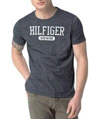 Kolekcia Tommy Hilfiger Sivé Pánske tričká a tielka z obchodu Menny ... 3dc47a4b423