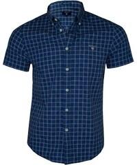 Gant Pánská košile s krátkým rukávem GANT 9392 54a0a190f1