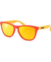 Sluneční brýle OAKLEY 24-359 AQUATIQUE FROGSKIN 965669d0bd