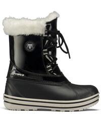 Černé dětské boty z obchodu DavidSport.cz - Glami.cz 89071d688a