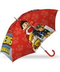 Mancs őrjárat félautomata esernyő 84 cm b9cc30178e