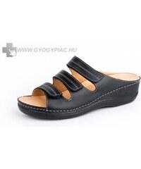 c66426288374 Fekete Női papucsok, flip-flopok Gyogypiac.hu üzletből   20 termék ...