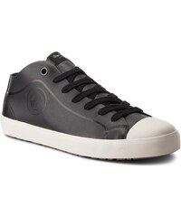 Polobotky PEPE JEANS - Industry Pro B W PMS30428 Black 999 9cf39085c5