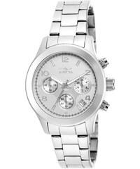Invicta stříbrná dámské hodinky - Glami.cz 84be45e9a7