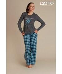 Esotiq Bonita 31442 -90X Dámské pyžamo