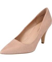New Look dámské boty na jehle - Glami.cz 3205423bc8