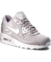 finest selection 8a382 18aa9 Boty NIKE - Air Max 90 Se 881105 005 Atmosphere Grey White