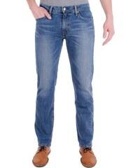 93a40fb8346 Pánské jeans LEVI S 511 SLIM FIT 04511-2368 Pulley Modrá