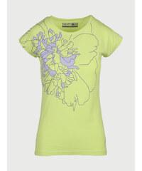 9bef943421cf Zelené Dámske tričká