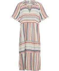 bdb1c73997b ESPRIT Letní šaty béžová   modrá   světlemodrá   světle červená