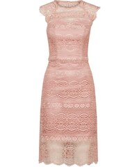8c82b5fa9319 Chi Chi London Kokteilové šaty Ružová