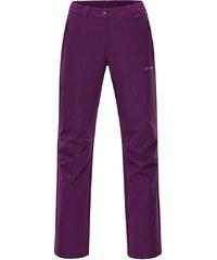 e0a2f08578ba Dámske softshellové nohavice Alpine Pro