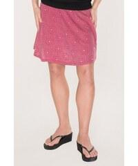 4a2f6bd649e9 SAM 73 Dámská sukně LSKL123 454SM Růžová tmavá XXS