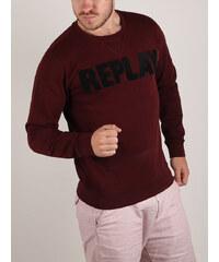 Mikina Replay M3436A Sweatshirt 6c7eb9d168f