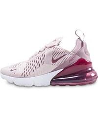Nike Baskets/Streetwear Air Max 270 Rose Femme