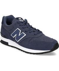 New Balance Tmavě modré pánské tenisky 6cd1af89ad