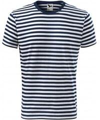 Adler Pánské námořnické tričko Sailor 0577ff5f3a
