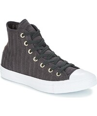 eec94245f3 Converse Chuck Taylor All Star Classic High Top Washed Denim ...