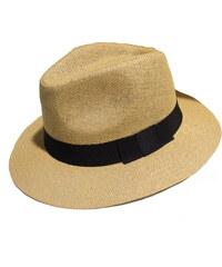 Made in Italy Pánský slaměný klobouk bb92d08a1a