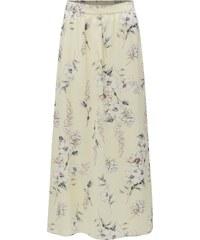Žlutá květovaná maxi sukně Dorothy Perkins Petite 393f5d7b34