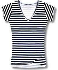 MODOVO Női póló 9623 fehér f79a0335eb