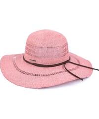 9e9a262072a Starorůžový dámský klobouk Assante 86972 - Glami.cz