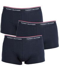 3PACK pánské boxerky Tommy Hilfiger černé (1U87903841 990) dda296f688