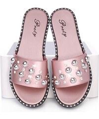6651664b340 Prety Pantofle dámské G27PI