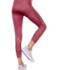 83d4ceafa57 Victoria s Secret PINK bezešvé legíny Cool   Comfy High Waist Ankle Tight  růžové