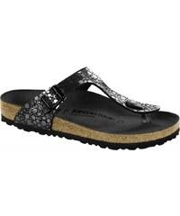 95a77b6dce Birkenstock, Fekete Női cipők | 200 termék egy helyen - Glami.hu