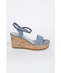Dámské boty Marco Tozzi  361595d6f97