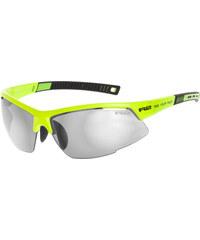Športové slnečné okuliare R2 AT091B DRAGON Čierna   Zelená lesklá ... 76c2c4d207c