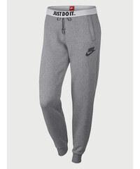 ce97d7275204 Nike Playboy Open Hem Fleece Sweatpants Ladies Grey - Glami.sk