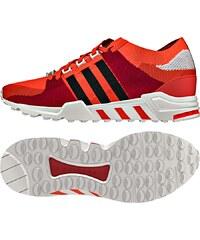Adidas červené pánské oblečení a obuv se slevou 20 % a více - Glami.cz 93692ecba7