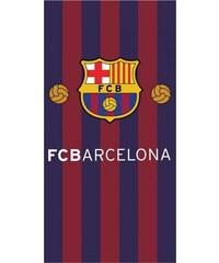 e522ebb529 FCB Barcelona FC Barcelona törölköző fürdőlepedő sötét csíkos